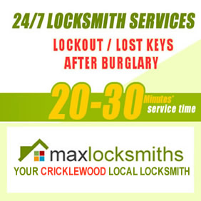 Cricklewood locksmiths