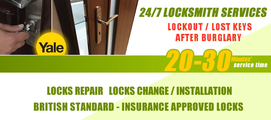 Cricklewood locksmith services